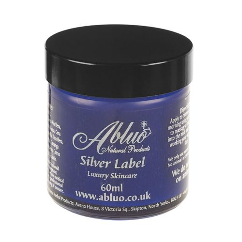 Abluo Silver Label Anti-Ageing Cream 60ml