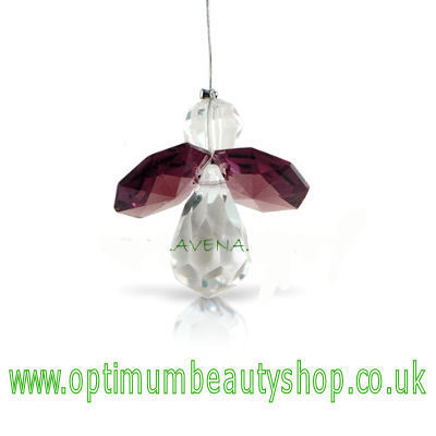 Beautiful Guardian Angel Crystals