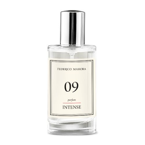 Federico Mahora Intense 09 Perfume For Her 50ml