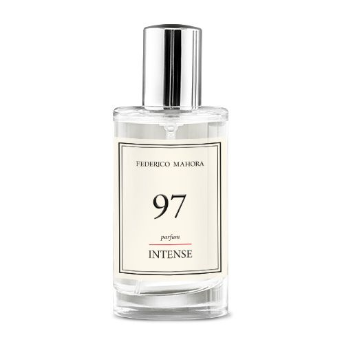 Federico Mahora Intense 97 Perfume For Her 50ml