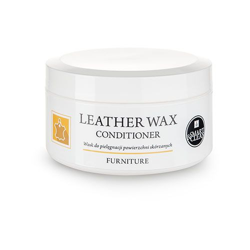 Federico Mahora Leather Wax Conditioner 300ml