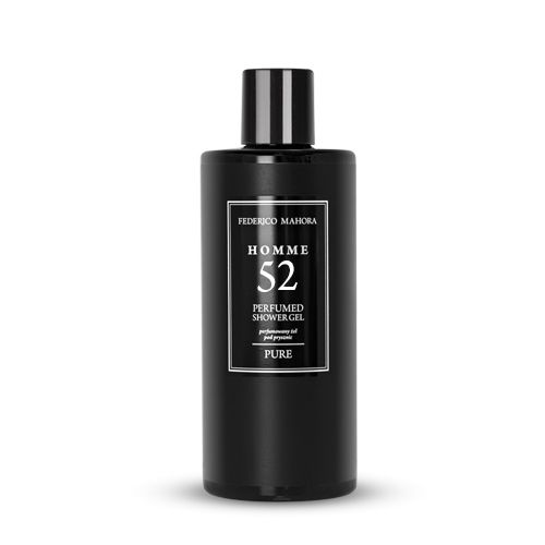 Federico Mahora Perfumed Shower Gel For Him 300ml