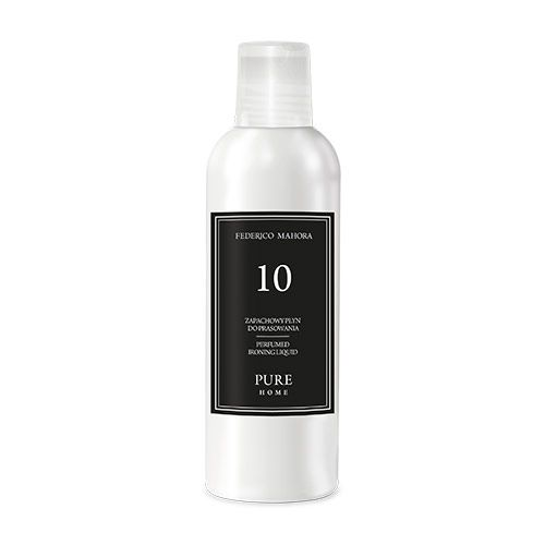 Federico Mahora Purfumed Ironing Liquid With Pure 10