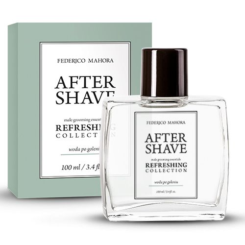 Federico Mahora Refreshing After Shave 100ml