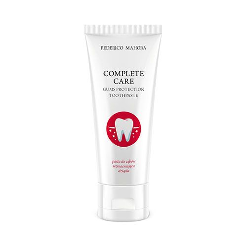 FM Complete Care Gums Protection Toothpaste 75ml