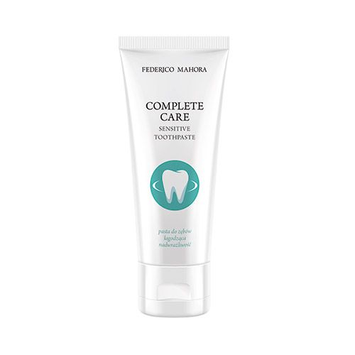 FM Complete Care Sensitive Toothpaste 75ml