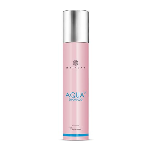 FM Hairlab Aqua Shampoo For Dry Hair 250ml