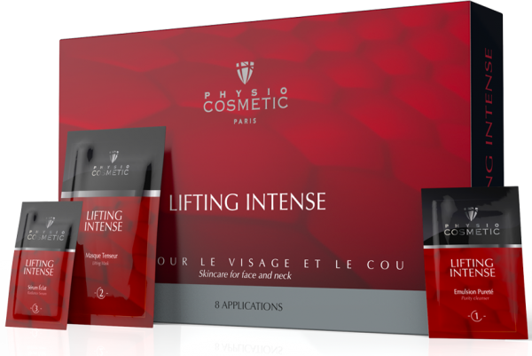 Lifting Intense Anti-Ageing Facial Skincare Treatment