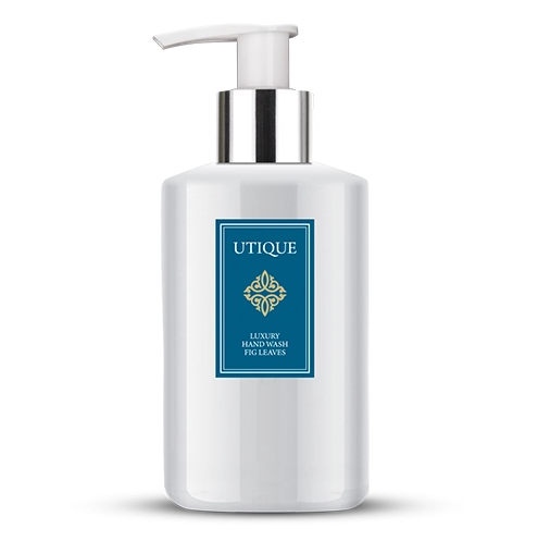 Utique Fig Leaves Luxury Hand Wash 300ml