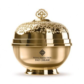 Utique Royal Perfection Day Cream 50ml