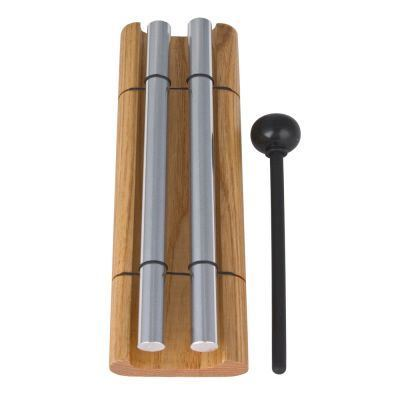 Zenergy Meditation Chime- Available in Solo or Duo. 18cm Long